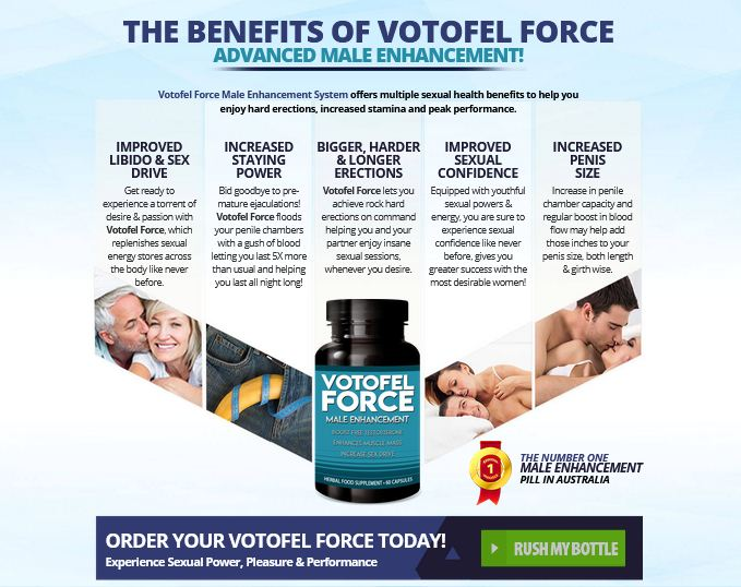 votofel force australia