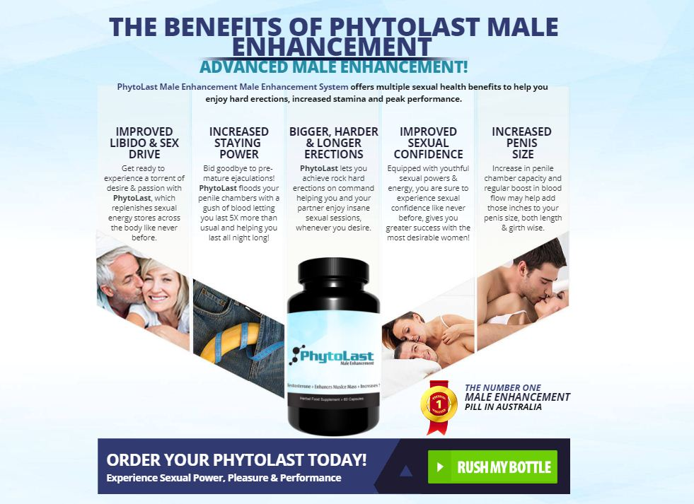 phytolast benefits