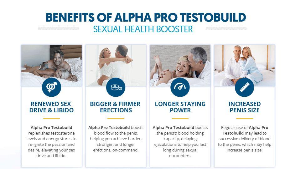 alpha pro testobuild