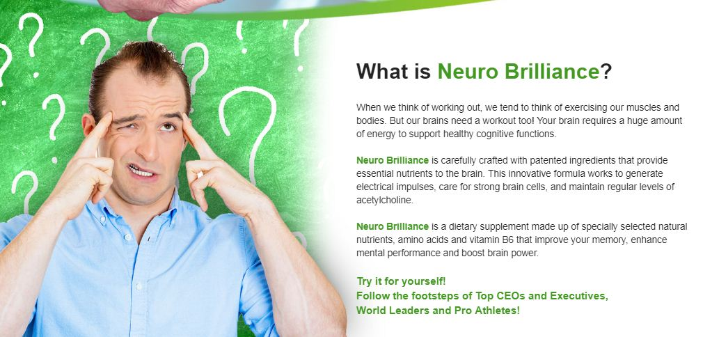neuro brilliance