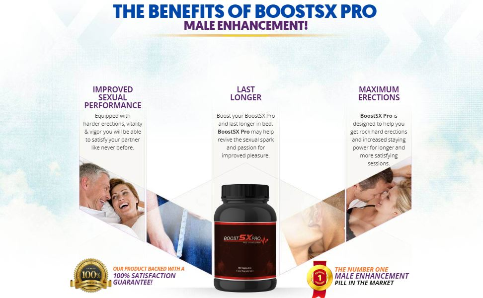 boostsx pro
