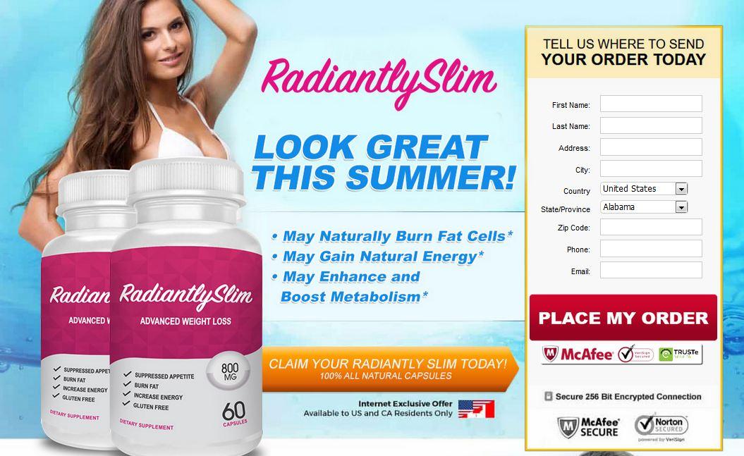redianty slim