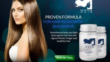 voluminesse hair