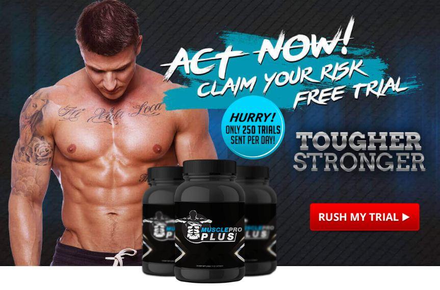 muscle pro plus