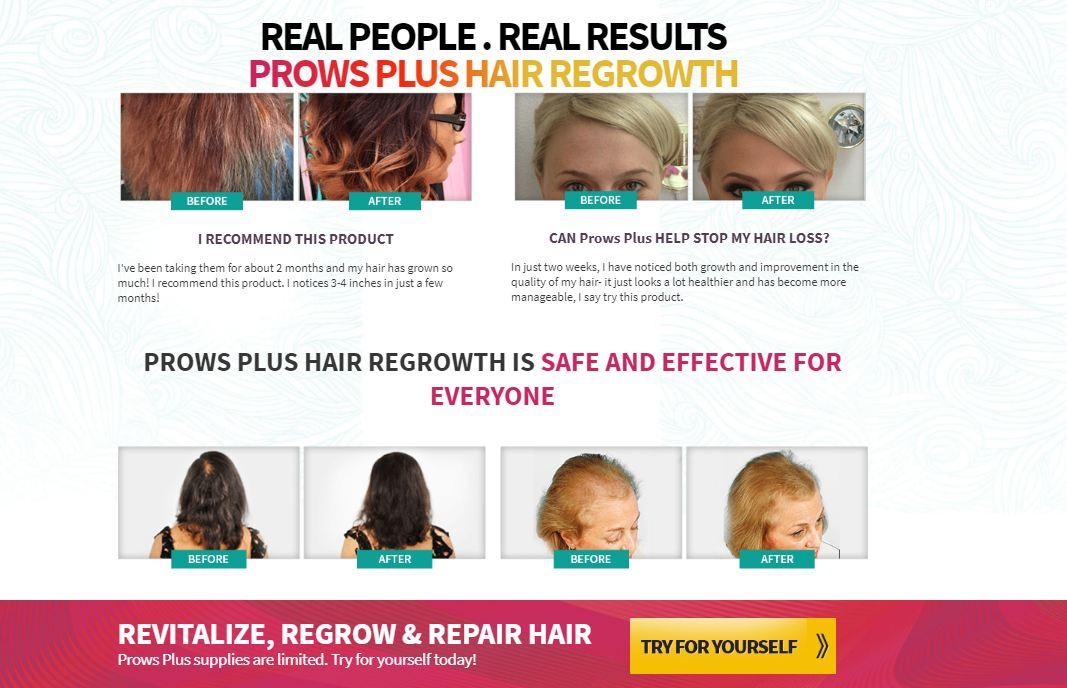 pro plus hair
